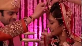 getlinkyoutube.com-Karan Patel & Ankita Bhargava Marriage! SHORT VIDEO!