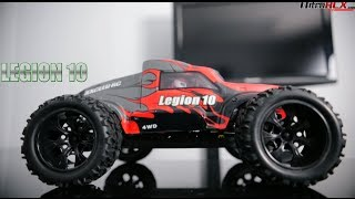 getlinkyoutube.com-Exceed Racing Legion Monster Truck Overview