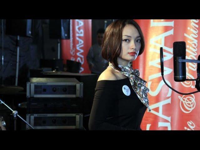 BANG JONO (HOUSEMIX) - ZASKIA GOTIK karaoke dangdut ( tanpa vokal ) cover #adisZG