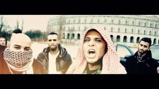 Kawi Rap NBG Rap واقفين لكم كاوي وحوش اليمن و الماسونية
