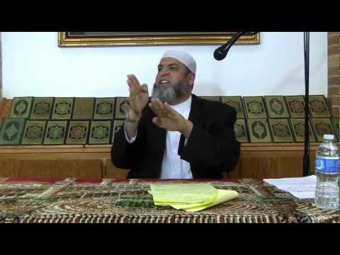 Love & Marriage and Divorce (Part 4 ): (Marriage Proposal C) by  Imam Karim AbuZaid