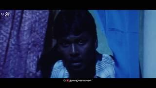 Pandi Tamil Movie | Scene | Raghava Lawrence Watched Sneha