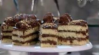 getlinkyoutube.com-جاتوه الشوكولاتة - منال العالم