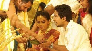 getlinkyoutube.com-EXCLUSIVE!! Vineeth Sreenivasan - Divya Wedding Video