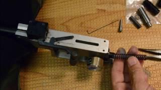 getlinkyoutube.com-FX impact hammer spring replacement.