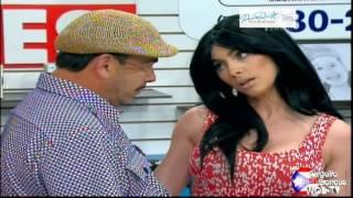 getlinkyoutube.com-Pegate Al Mediodia Viroldo y Maneco Mayo 3 2016 (Comedia de Puerto Rico)