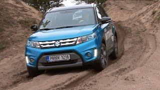 getlinkyoutube.com-Motorsi Proovisõit - Suzuki Vitara