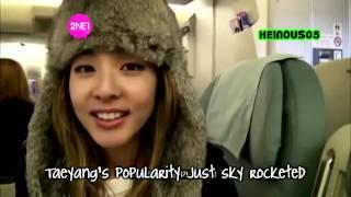 [HD] SunDara/ DaraYang/ Sandara and Taeyang MV 2010/2011-REUP~