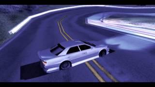 getlinkyoutube.com-GTA SA: Drifting /Handling Line | K1kDorifto | DRIFT PLACE! | 60K! ;OO |