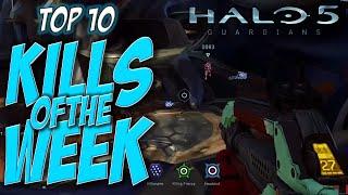 getlinkyoutube.com-Halo 5 - TOP 10 KILLS OF THE WEEK #5