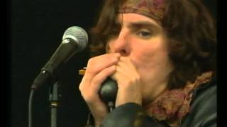 The Red Devils 1993 Live at Pinkpop The Netherlands