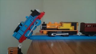 Thomas and Friends - World's Strongest Engine