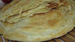 getlinkyoutube.com-Рецепт -  Китайская слоёная лепёшка