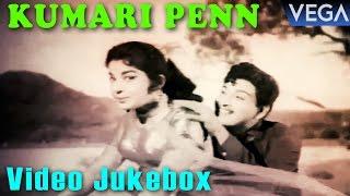 Tamil Superhit Video Jukebox | Kumari Penn Movie |  Ravichandran | Jayalalithaa