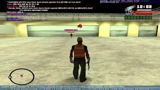 getlinkyoutube.com-SAMP 0 3 7 AimBot CLEO