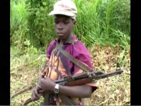 60 minutes update on Joseph Kony