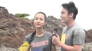 getlinkyoutube.com-กรีน ธันวา  สัมภาษณ์คู่ปรับฉบับหัวใจ