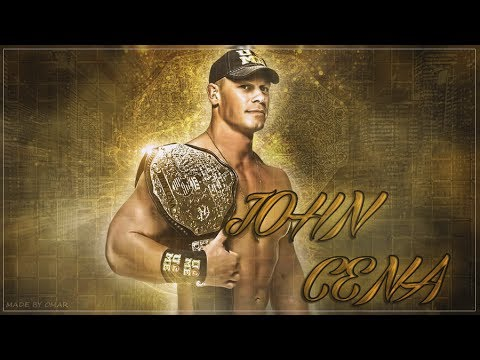 John Cena - My Time Is Now (WWE Theme Song)