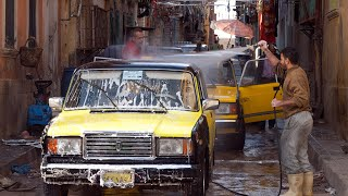 تاكسي المدينة.. الإسكندرية - مصر