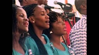 Roho karibu kwangu @kijitonyamayouth choir
