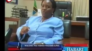 Walimu Waliompiga Mwanafunzi Watimuliwa Chuo