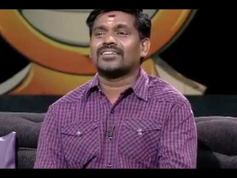 Manam Thirumbuthe With Singer Velmurugan - Part 2