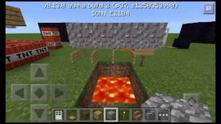getlinkyoutube.com-¡Las Mejores Trampas Para Trollear En Minecraft Pe 0.15.0 Sin Redstone! | Trampa Troll Para Mcpe