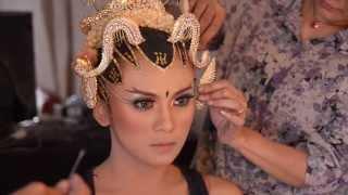 getlinkyoutube.com-paes ageng alexandra laurine makeup