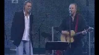 """getlinkyoutube.com-Gytis Paškevičius feat. Česlovas Gabalis """"Palankūs vėjai"""""""