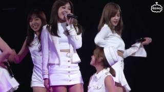getlinkyoutube.com-160124 Taiwan KKBOX風雲榜 Apink No No No 하영 夏榮 ver.