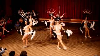 getlinkyoutube.com-Cristina Ramon's Samba Team | Salsa Extravaganza 2012.08.25