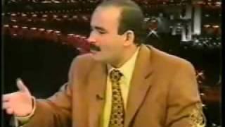 getlinkyoutube.com-الإتجاه المعاكس زيتوت و بوكردوس حول المذابح في الجزائر 1 من7 - إعادة نشر - Zitout