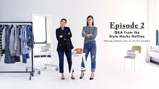 J.Crew Style Hacks: Q&A from the Style Hacks Hotline