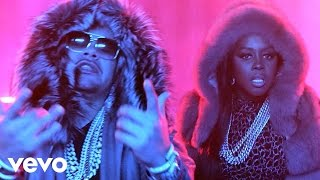Fat Joe & Remy Ma - All The Way Up (feat. French Montana & Infared)