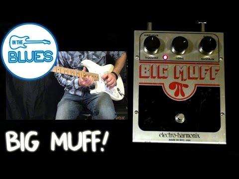 Electro-Harmonix Big Muff Pedal -y2czCfPrKfU