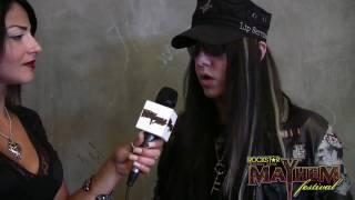 getlinkyoutube.com-Mayhem Festival Joey Jordison Interview