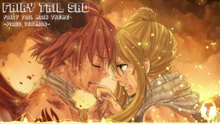 [OST] Top Fairy Tail 【SAD|Beautiful】 Soundtrack Collection 👆👆👆