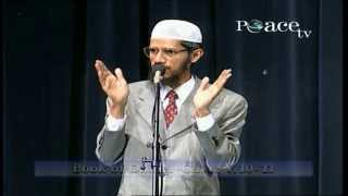 getlinkyoutube.com-DEBATE : THE QUR'AN AND THE BIBLE IN THE LIGHT OF SCIENCE | LECTURE + Q & A | DR ZAKIR NAIK