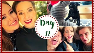 getlinkyoutube.com-ULTIMATE CHRISTMAS HOUSE PARTY | VLOGMAS