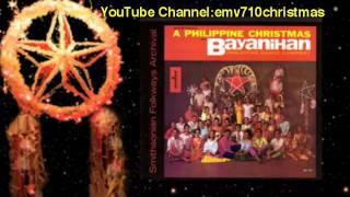 Sa May Bahay Ang Aming Bati - Bayanihan Philippine Dance Company on CD