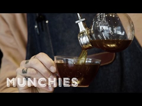 MUNCHIES Presents: Yunnan Coffee's New Wave