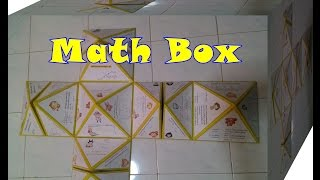 Math Box - กล่องคณิตมหัศจรรย์