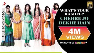 getlinkyoutube.com-Chehre Jo Dekhe Hain - What's Your Rashee? | Priyanka Chopra