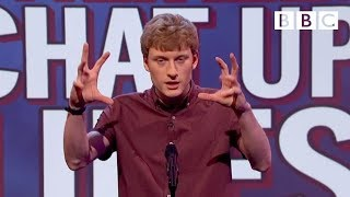 Unlikely Chat Up Lines   Mock The Week: 2017   BBC Two