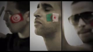 Arabia (All Stars Remix) (feat Sinik, Medine, Rim'K, L'Algerino, Bakar...)