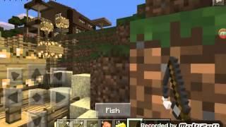 getlinkyoutube.com-Minecraft pe Hırsızlık filmi