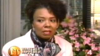 getlinkyoutube.com-Mary Wells - TV Coverage of her Funeral & Biography (1992)