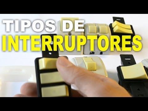 Interruptor Elétrico - Simples, Three Way, Duplo, Triplo, Bipolar, Four Way