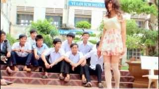 getlinkyoutube.com-Khoảnh Khắc 12a2 NBK Chư Sê Gialai