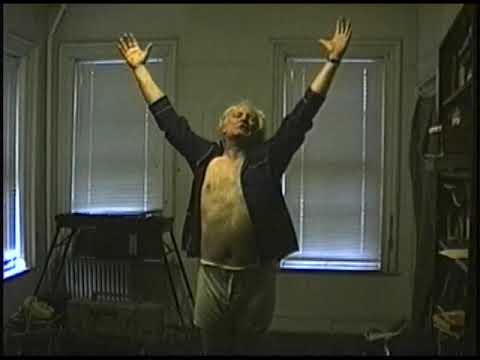 Copernicus solo rehearsal 9/4/1992